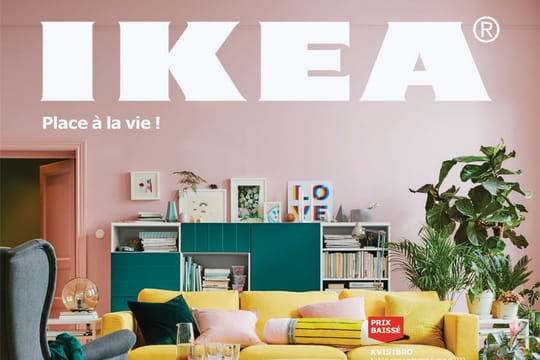 catalogue ikea 2018 la nouvelle revue est bient t disponible. Black Bedroom Furniture Sets. Home Design Ideas