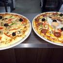 Plat : L'Aixpress Pizza