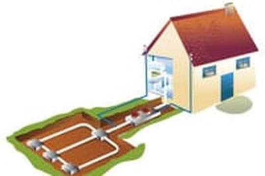 Géothermie: principe et fonctionnement