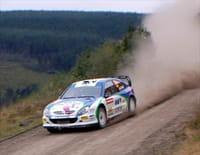 Rallye : Championnat du monde - WRC paroles de pilotes