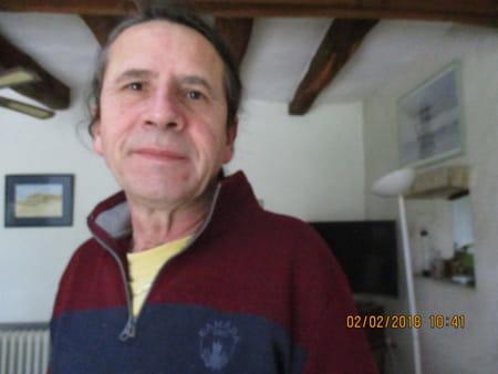 Francis Nivet