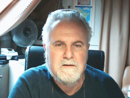Jean  Claude Carron