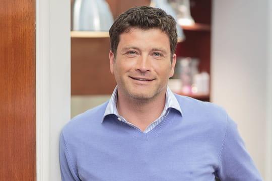 Yannick Delpech : le beau gosse dans le jury de Masterchef