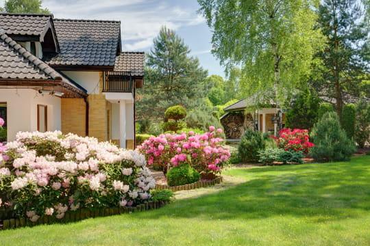 Aménagement de jardin: tout ce qu'il faut savoir