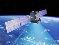 giove-a est le premier satellite envoyé par l'europe pour le projet galileo.