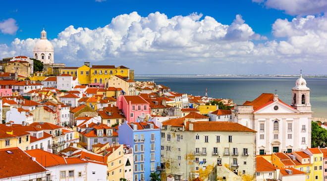 Lisbonne : A voir, visiter, climat, monuments, fado - Guide de ...