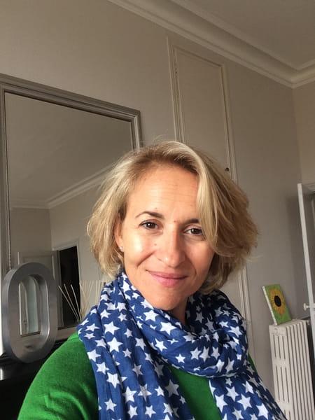 Nathalie Cazalet