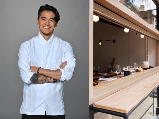 Les restaurants des candidats de Top Chef
