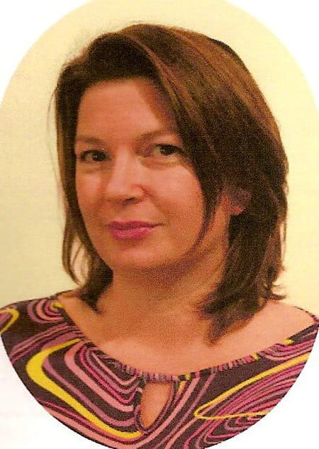 Cécile Nivault