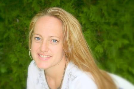 Caroline Pierre