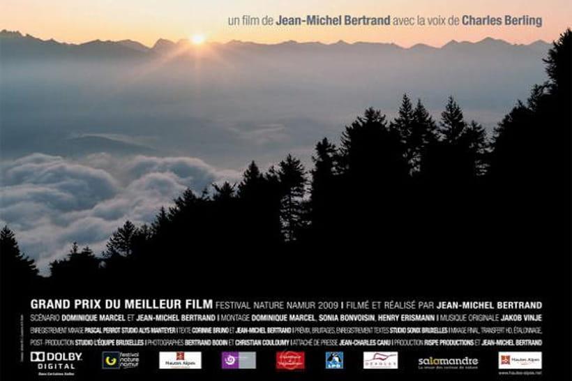 Vertige d'une rencontre - Michel Jean Bertrand