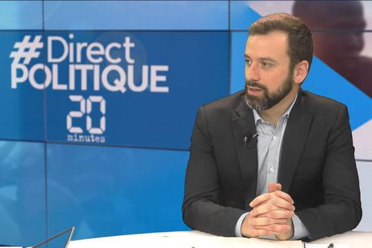 """Alsace, Champagne-Ardenne, Lorraine : une victoire du FN """"quasiment acquise"""" si Masseret reste en lice"""