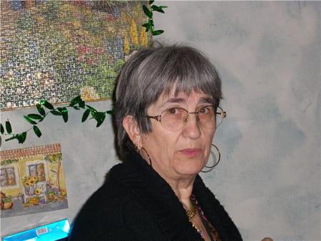 Odette Arnaud