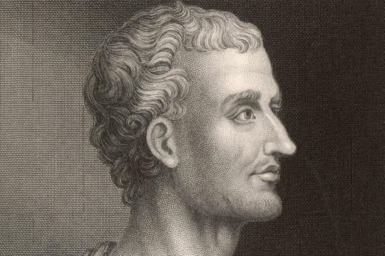 Tite-Live: biographie de l'historien de la Fondation de Rome