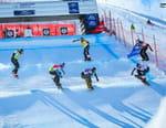 Snowboard : Coupe du monde - Slalom géant parallèle dames et messieurs
