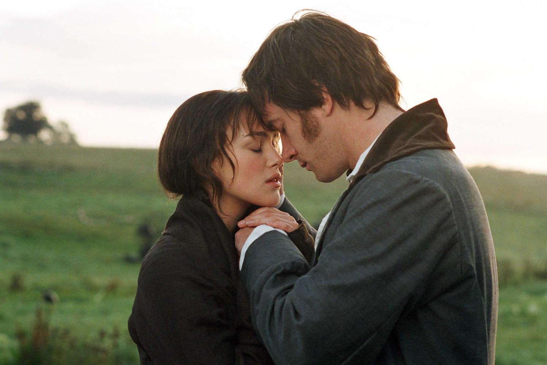 Film romantique: les meilleurs à voir