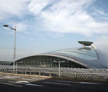 Branchement Séoul
