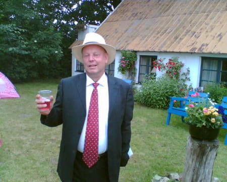 Hans-Jorgen Jorgensen