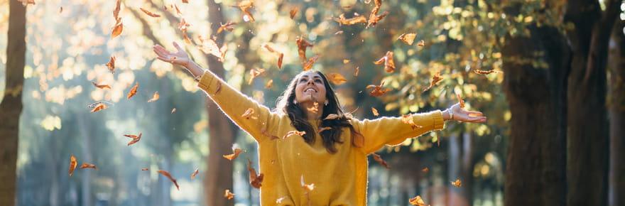Équinoxe d'automne 2019: définition, rituel, date et heure