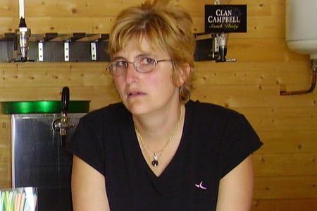 Sandrine Deshairs