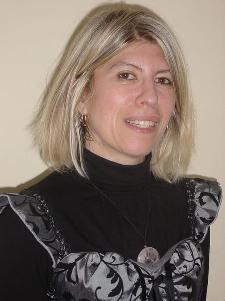 Sylvie Baudouin