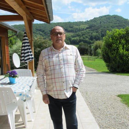 Richard Santos