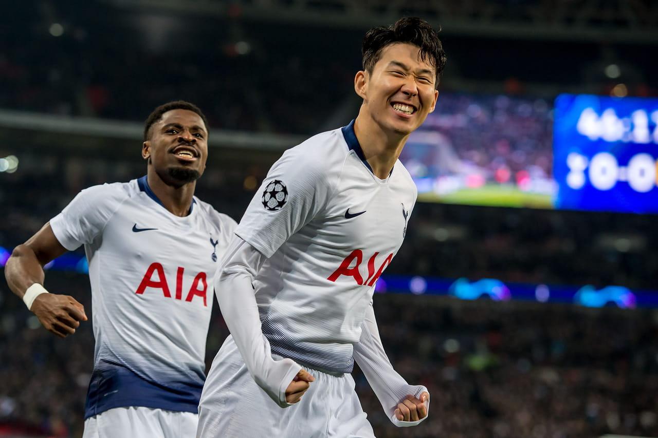 Ligue des champions: Tottenham déjà en quart de finale? Les résultats