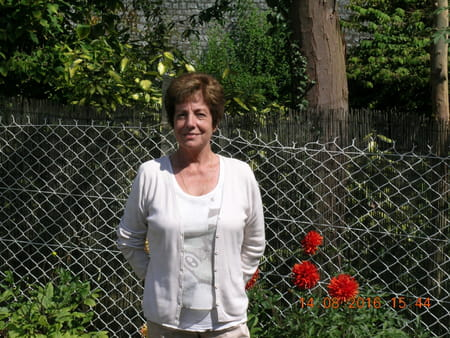 Arlette Gascoin