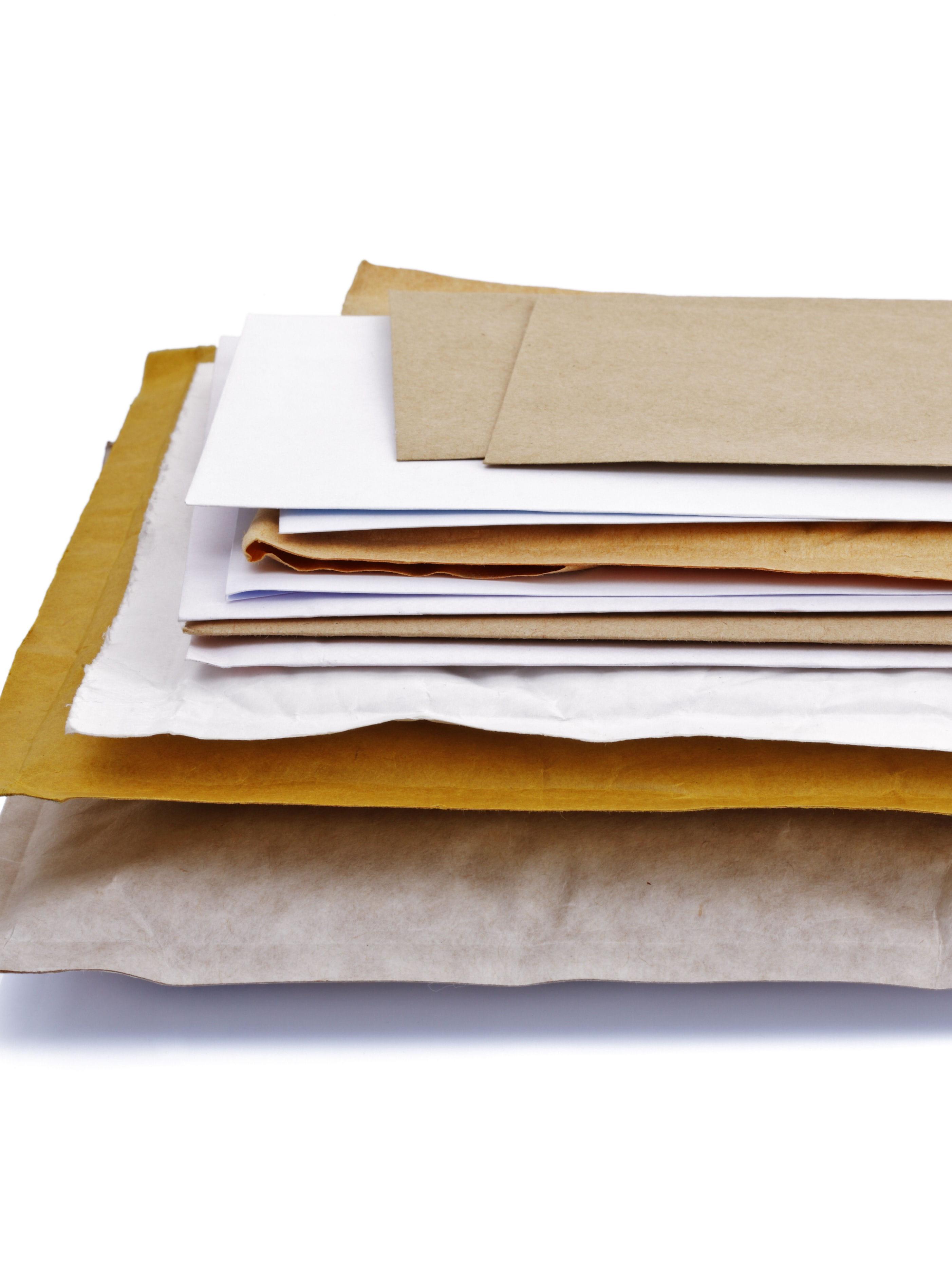 G rer la r exp dition du courrier vers le nouveau domicile - Comment organiser son demenagement ...