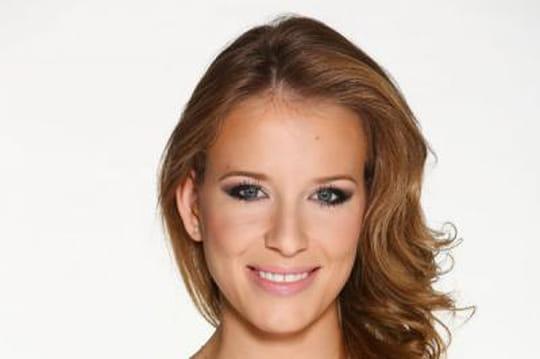 Alyssa Wurtz (Miss Alsace): elle est quatrième dauphine!