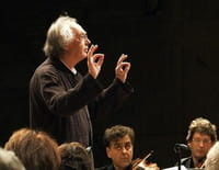 Yefim Bronfman et le Concertgebouw d'Amsterdam : Beethoven, Brahms