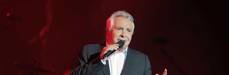 Michel Sardou: que va-t-il faire après son dernier concert?