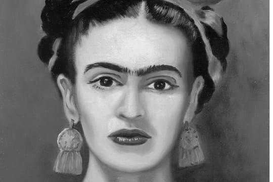 Frida Kahlo: biographie de l'artiste peintre à la colonne brisée