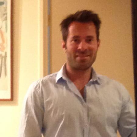 Jean Philippe Girod