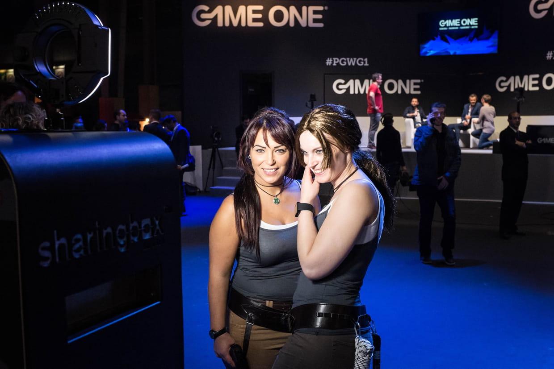 Paris Games Week 2020.Paris Games Week 2019 Cosplay Jeux Video Le Programme Et