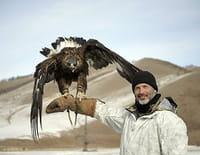 Lone Target : La Mongolie