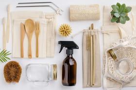 Le Top des produits alternatifs pour limiter le plastique à la maison
