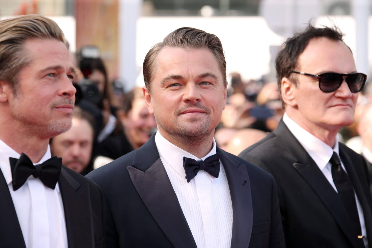 Festival de Cannes 2019: Tarantino, DiCaprio et Pitt enflamment la Croisette