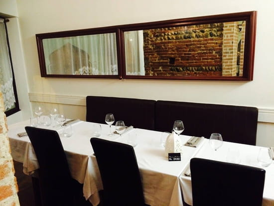 Restaurant : Chez Aicha