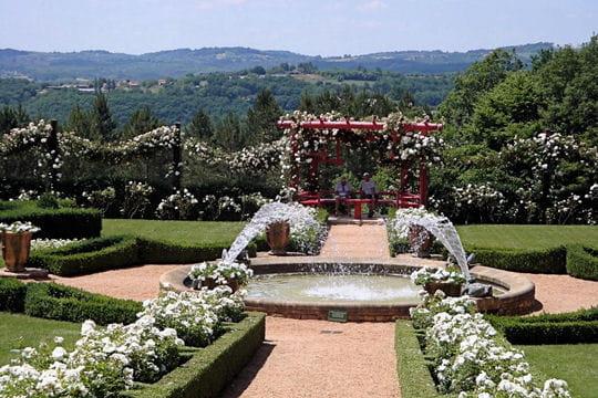 Les jardins de marqueyssac - Jardins suspendus de marqueyssac ...