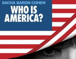 Who Is America ?