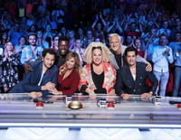 La France a un incroyable talent : Episode 1 : les auditions