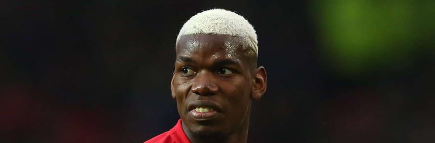 Manchester United - St-Etienne: le résumé et le score du match