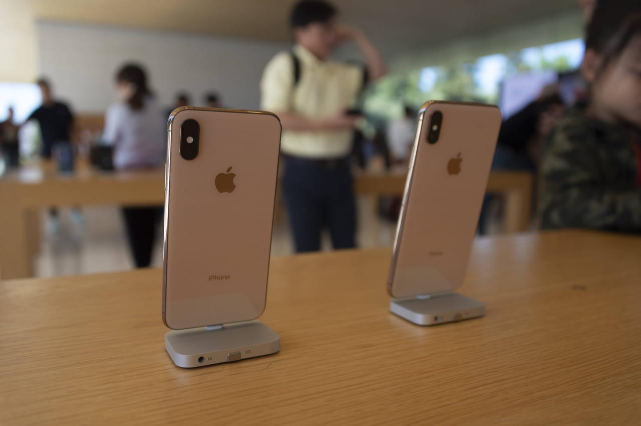 Ce que lon sait déjà du nouvel iPhone