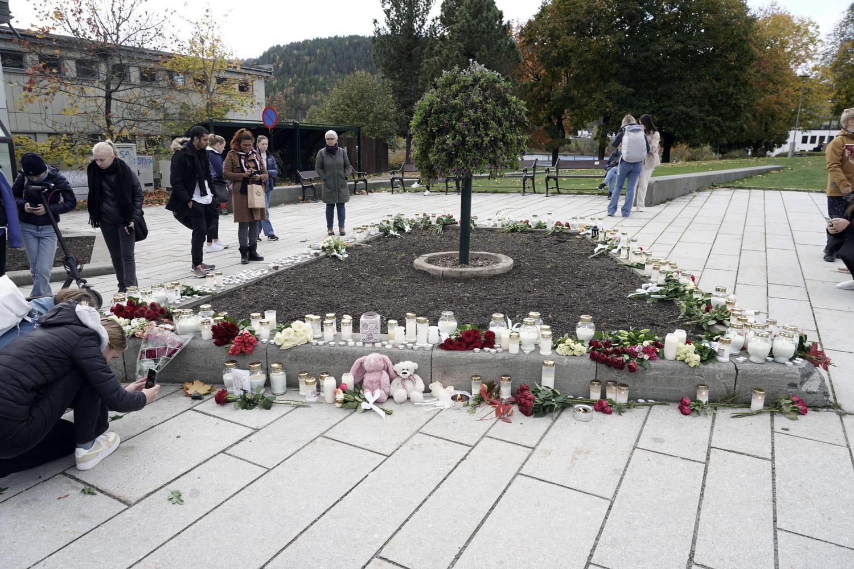 Attaque à l'arc en Norvège: cinq morts, qui est l'auteur?