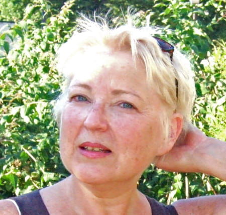 Anita Bourgeois