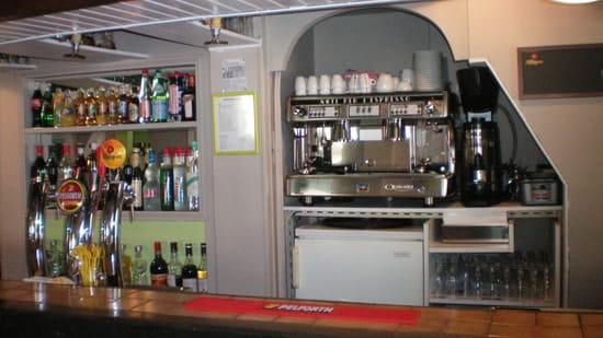Les Arcades  - Bar -