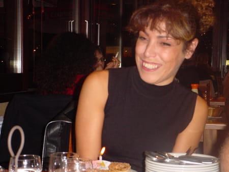 Yvonne Charlet