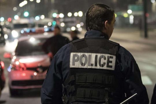 """Nîmes: la piste de l'attentat terroriste """"pas totalement écartée"""""""