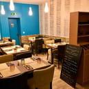 Restaurant : Bouchons & Resto  - Photo intérieure du restaurant -   © Bouchons&Resto